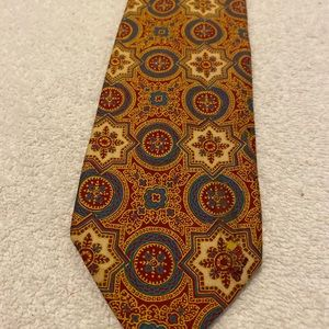 Brand New Gorgeous Tie By MUSSA